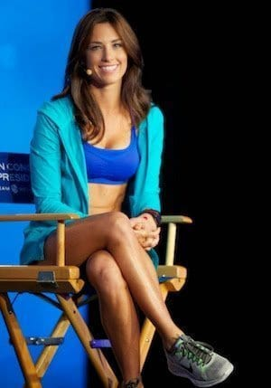 Autumn Calabrese 21-Day Fix