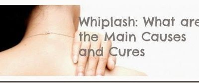 Whiplash: What are the main causes and cures?