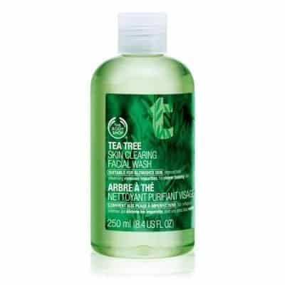 What do you know about tea tree oil?