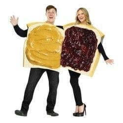 Show The World You Are a Couple on Halloween!!!