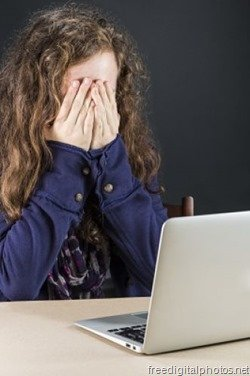 5 Cardinal Rules For Sharing Your Life online
