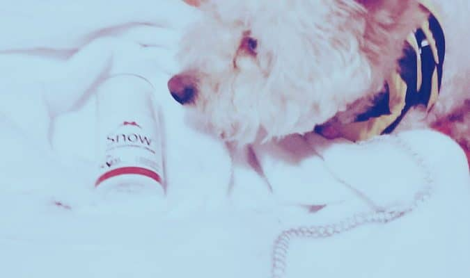 Snow Skin Whitening Cream and Lotion Review