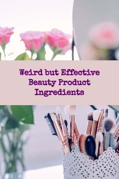 weird-beauty-product-ingredients