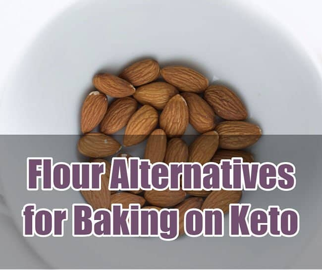 flour-alternatives-keto-diet