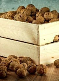 nuts-low-carb-shopping-list