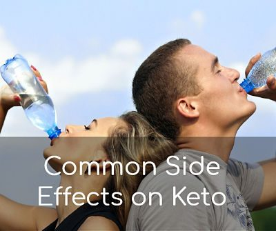 What are the Side Effects of Being on Ketosis?