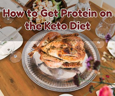 How to Increase Your Protein Doing Keto?