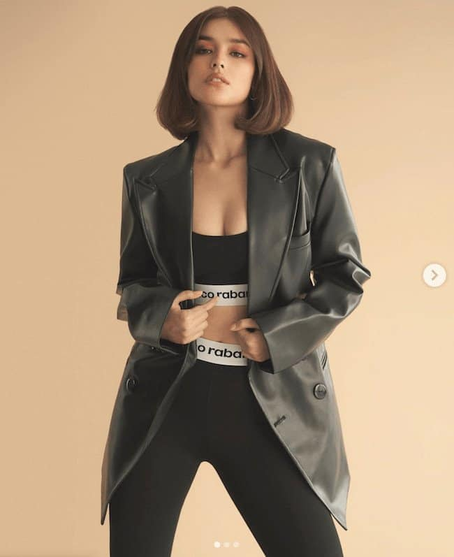 casual-leather-blazer-gym-work-from-home-outfit
