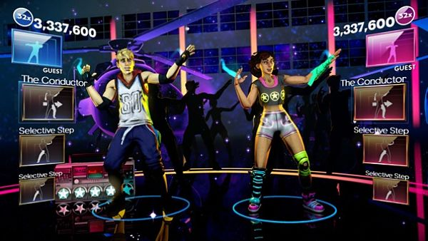 fun indoor activity to keep you moving dance central